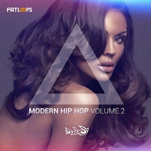 FatLoud Modern Hip Hop Vol 2 ACiD WAV AiFF MAGNETRiXX