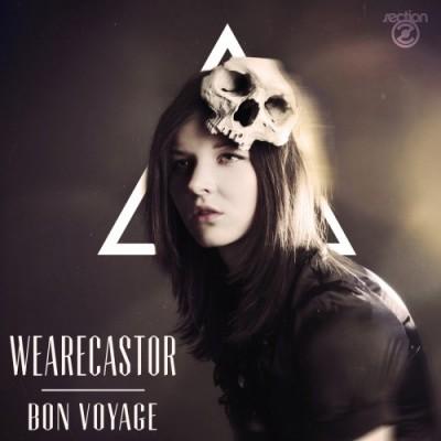 WeAreCastor - Bon Voyage (2014) :14*7*2014