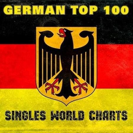 German Top 100 Singles Charts (24.05.2014)