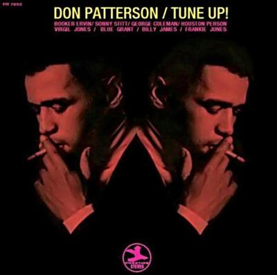 Don Patterson - Tune Up! (1971)