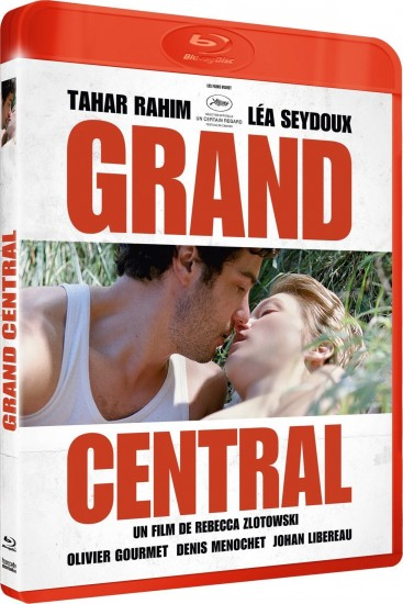Grand Central 2013 BDRip x264 AC3-playSD