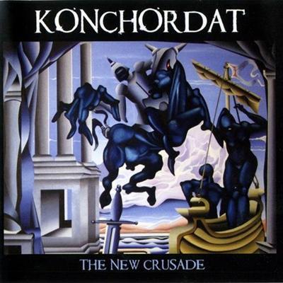 Konchordat – The New Crusade (2011)