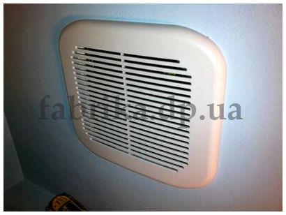 Как выбрать вытяжной вентилятор в ванную комнату  - советы профессионала