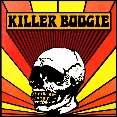 Killer Boogie - Detroit (2015)