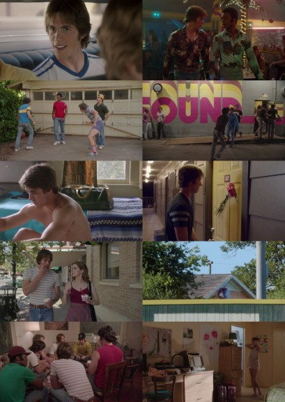 Everybody Wants Some (2016) 720p BRRip x264 AAC-YIFY