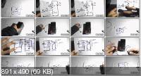Простые схемы мигалок (2014) WebRip