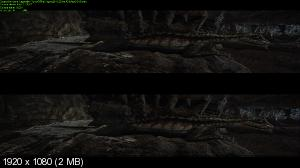 �������: �������� ������� � 3� / Legendary: Tomb of the Dragon 3D ( by Ash61) ������������ ����������
