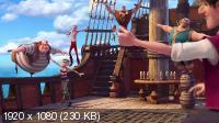Феи: Загадка пиратского острова (2014) 1080р