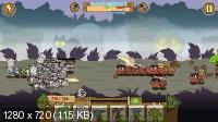 Battlepillars Gold Edition (2014/RUS/ENG/MULTI10)