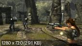 Tomb Raider: Legend (2006) XBOX360   Region Free