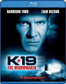 К-19 / K-19: The Widowmaker (2002) BDRemux 1080p