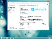 Windows 8.1 Core by EmiN (x64/RUS/2014)