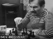 Человек в проходном дворе [4 серии из 4] (1971) DVDRip