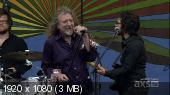 Robert Plant: New Orleans Jazz & Heritage Festival (2014) HDTV 1080i