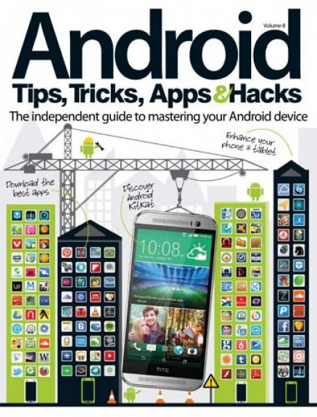 Android Tips, Tricks & Apps - Kolekcja
