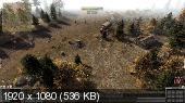 В тылу врага: Штурм 2 / Men of War: Assault Squad 2 [v 3.119.0] (2014) PC | Steam-Rip