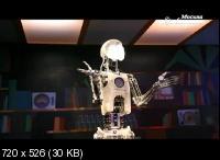 """""""Нераскрытые тайны"""": Как роботы меняют людей (2014) 2741 Kbps"""