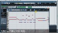 Создание Музыки на Компьютере. Комплексный Видеокурс (2012) 126 Kbps