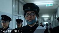 Извратная маска / Маска извращенца / HK: Hentai Kamen / HK: Forbidden Super Hero (2013) HDRip