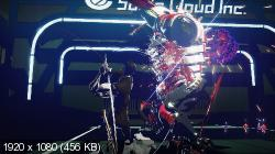 Killer is Dead - Nightmare Edition (2014/ENG/MULTI6/RePack)