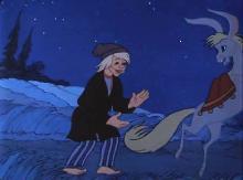 Конек-Горбунок (1975) DVDRip