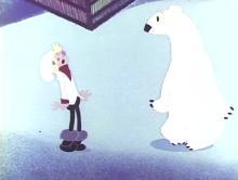 Умка ищет друга. Сборник мультфильмов (1969-1982) DVDRip