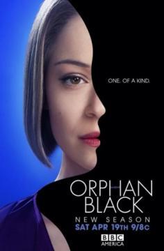 Тёмное Дитя / Orphan Black [Сезон: 2] (2014) WEB-DL 720p | BaibaKo