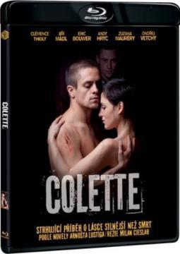 Колетт / Colette (2013) BDRip 1080p