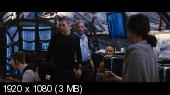 Джек Райан: Теория хаоса / Jack Ryan: Shadow Recruit (2014) BDRemux 1080p | Лицензия