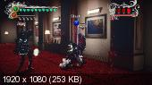 Killer is Dead - Nightmare Editiont (2014) PC | RePack �� R.G. Element Arts
