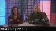 Вавилон 5 [1 сезон: 1-22 серии из 22] (1994) DVDRip AVC