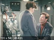 Планета бурь (1961) DVDRip