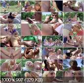 InGangWeBang - Maddy, Regina Moon, Tarra White, Victoria Rush - Let's Play Suck-Her [SD]
