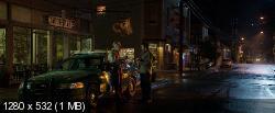 Последний рубеж (2013) BDRip 720p от HELLYWOOD {Лицензия}