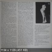 Jozef Serafin - J.S.Bach Organ Works 2LP (1974)(1981)