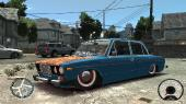 Grand Theft Auto IV Final Mod [1.0.7.0] (2011) PC | Repack
