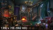 Haunted Hotel 6: Ancient Bane Collector's Edition (2014)