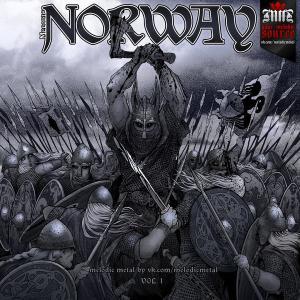 V.A. - Norway: Melodic Metal VOL.1 (2014)