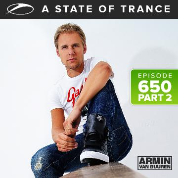 A State Of Trance 650 (Armin Van Buuren - Warm Up Ssets) (2014) Flac, Lossless