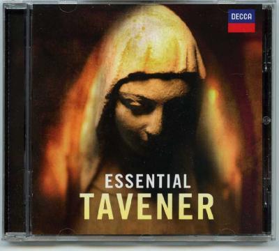 John Tavener – Essential Tavener / 2014 DECCA
