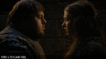 Игра престолов / Game of Thrones [4 сезон 9 серия] (2014) HDTV 720p  | Original