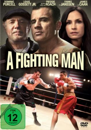 ���� / A Fighting Man (2014) HDRip + UA-IX