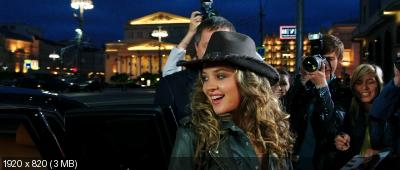 Скорый Москва-Россия (2014) BDRip 1080p| Лицензия