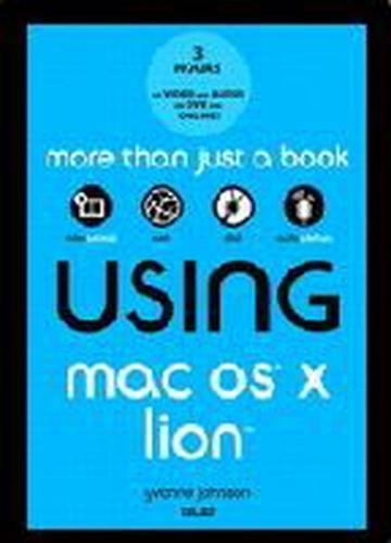 Que Video - Using Mac OS X Lion