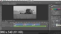 Photoshop CS6 - Базовый курс (2012)