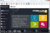 MOBILedit! Enterprise 7.5.6.4317