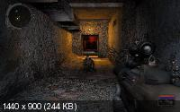 S.T.A.L.K.E.R.: Call of Pripyat / S.T.A.L.K.E.R.: Call of Pripyat - Путь во мгле v1.07 (20014/Rus/PC) RePack by SeregA-Lus