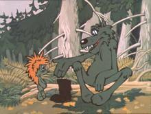 Сборник мультфильмов: Трям! Здравствуйте! (2007)