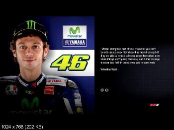 MotoGP 14 (2014)(ENG) PC | ��������