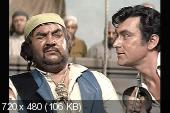 Пираты Тортуги / Pirates of Tortuga (1961/DVDRip)